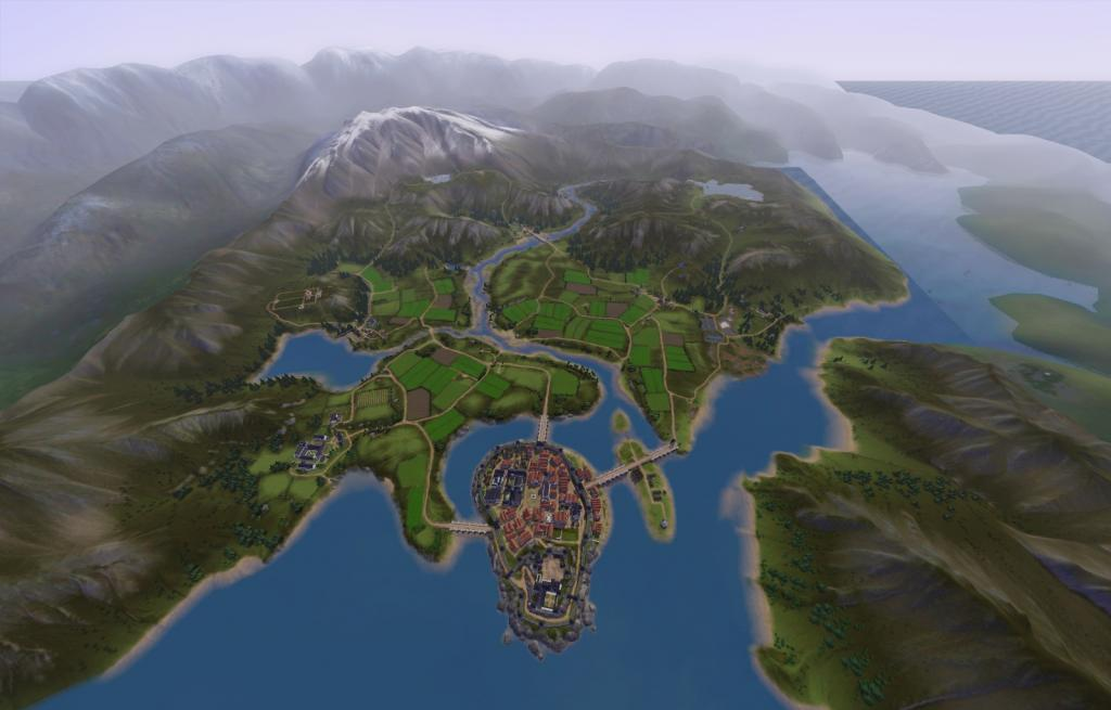 The Medieval City of Praaven [Test Version November 12th]- Let's get Building! Screenshot-70