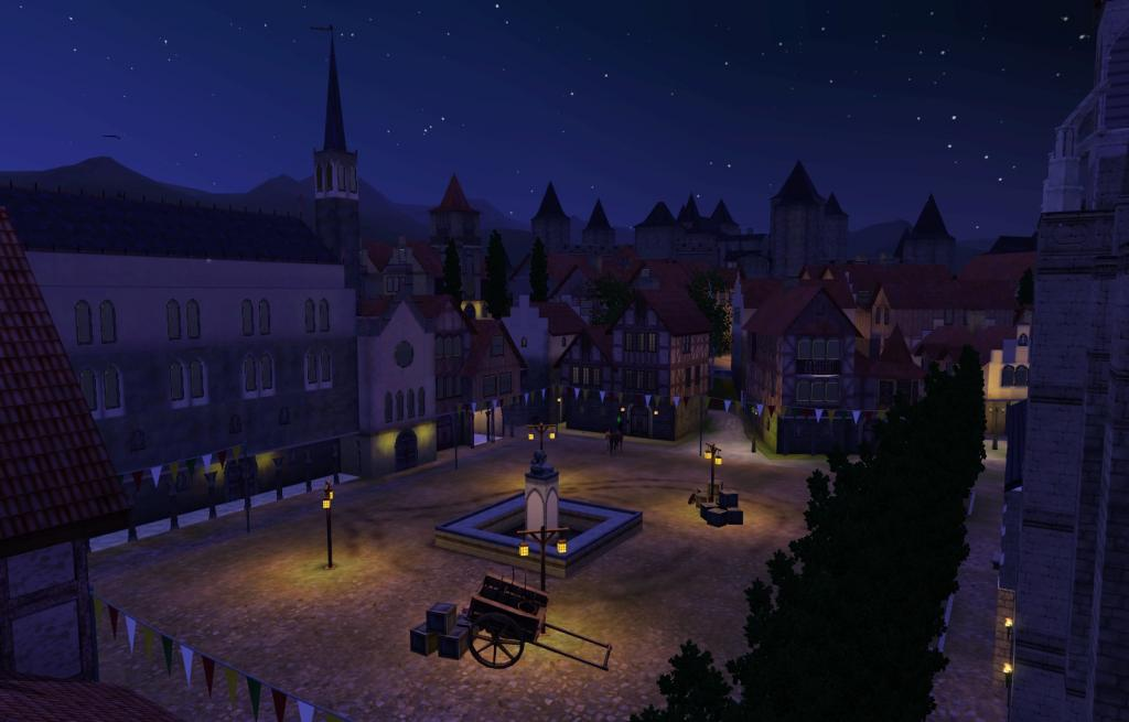 The Medieval City of Praaven [Test Version November 12th]- Let's get Building! Screenshot-78