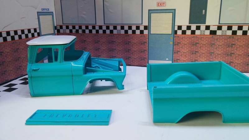 1960 Chevy Pickup 0314161833