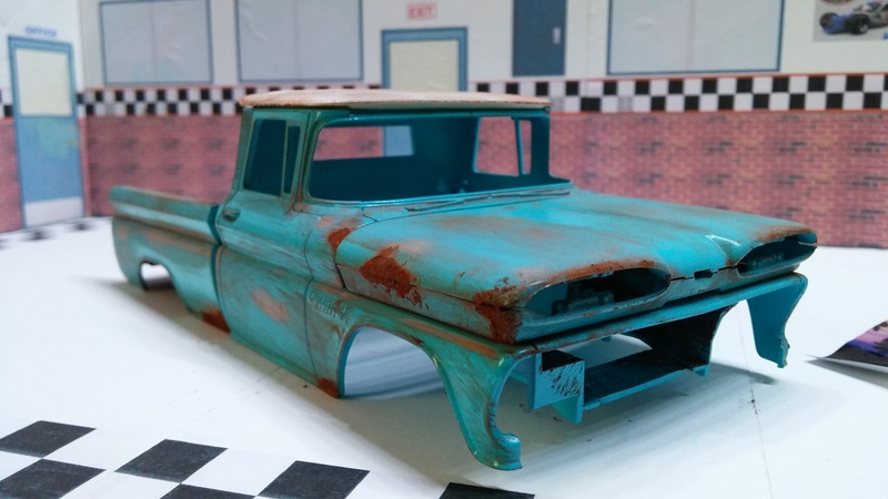 1960 Chevy Pickup 0320161257a