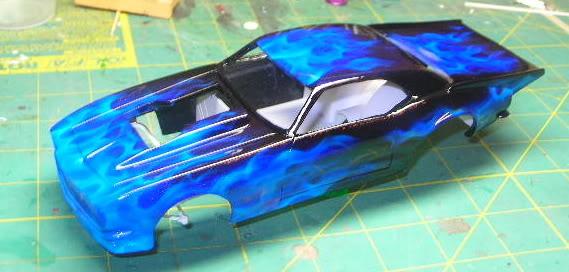 Shark's Realm Team Camaro DSCN2791