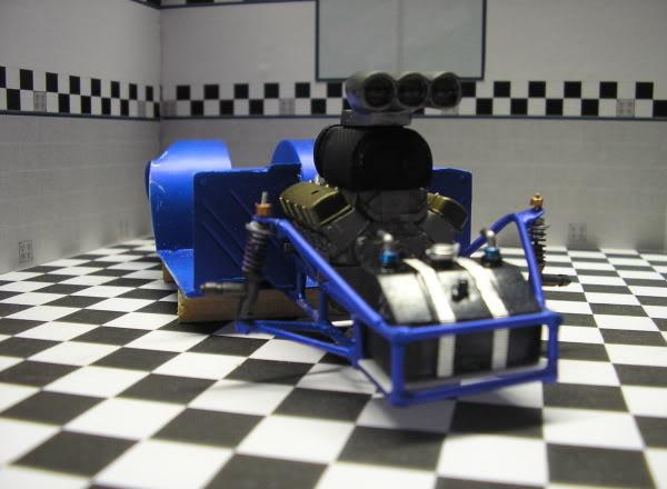 Shark's Realm Team Camaro P5111044