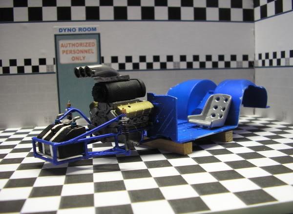 Shark's Realm Team Camaro P5111045