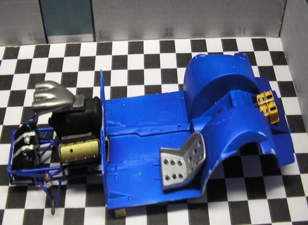 Shark's Realm Team Camaro P5111046