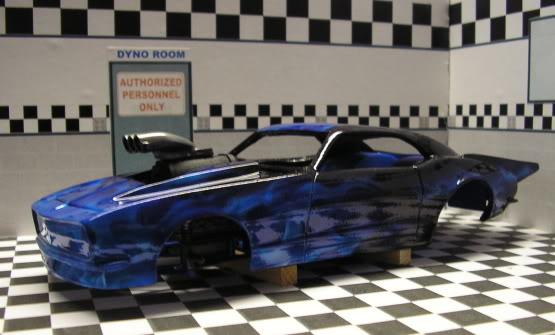 Shark's Realm Team Camaro P5111048