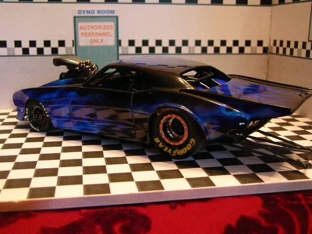 Shark's Realm Team Camaro DSCN9910