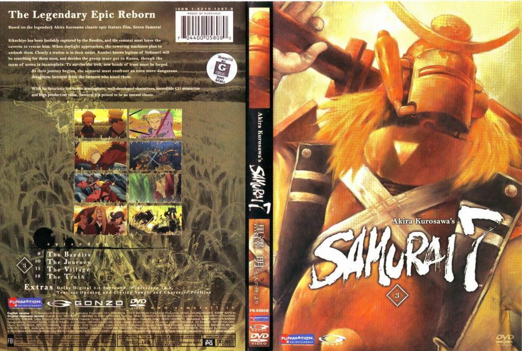 [Wallpaper] Samurai 7 Samurai_7_Volume_3-cdcovers_cc-front_zpse7c65474