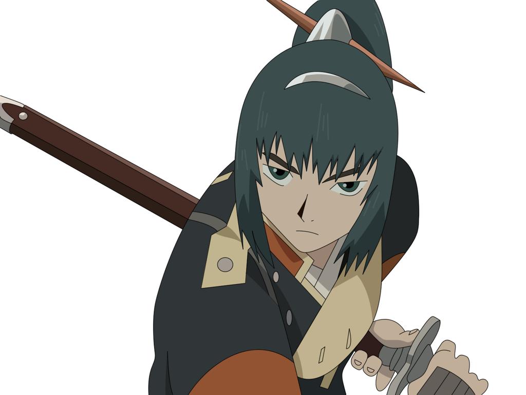 [Wallpaper] Samurai 7 Samurai_7___Katsushiro_by_damasktear_zps8f1eec37