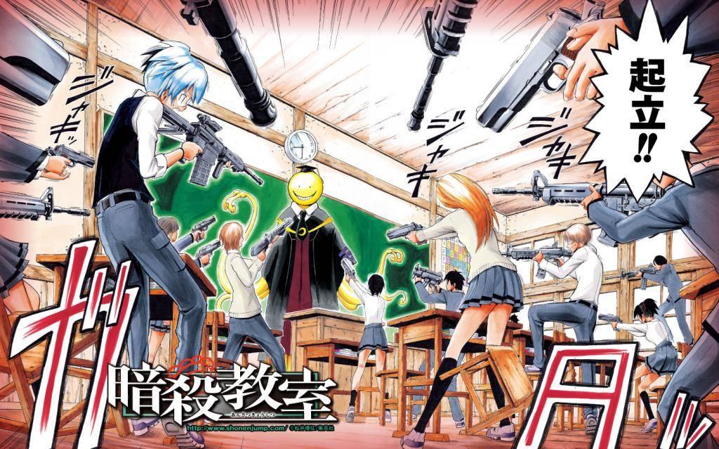 [Wallpaper] Assassination Classroom Anime-assassination-classroom_396045_zps33180adf