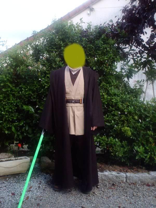 Projet costume et accessoire Kit fisto 02