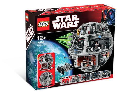 L'actualité Lego 1-2