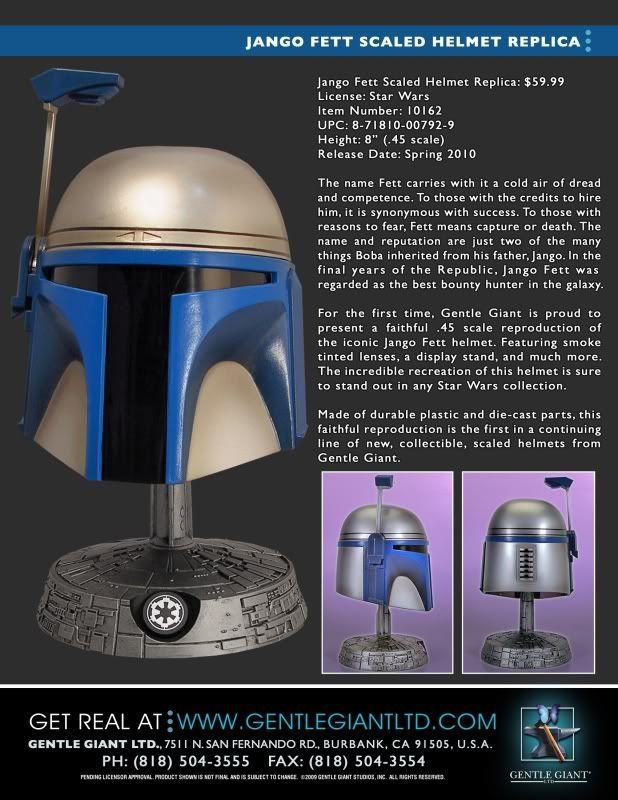 Jango Fett mini helmet 10162_SWJangoFetthelmetgraphic