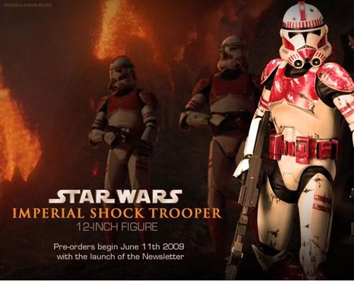 Imperial Shocktrooper 12 inch Figure 1_s