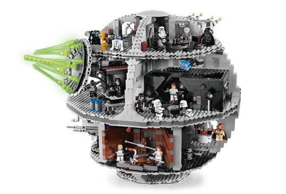 L'actualité Lego 2-2