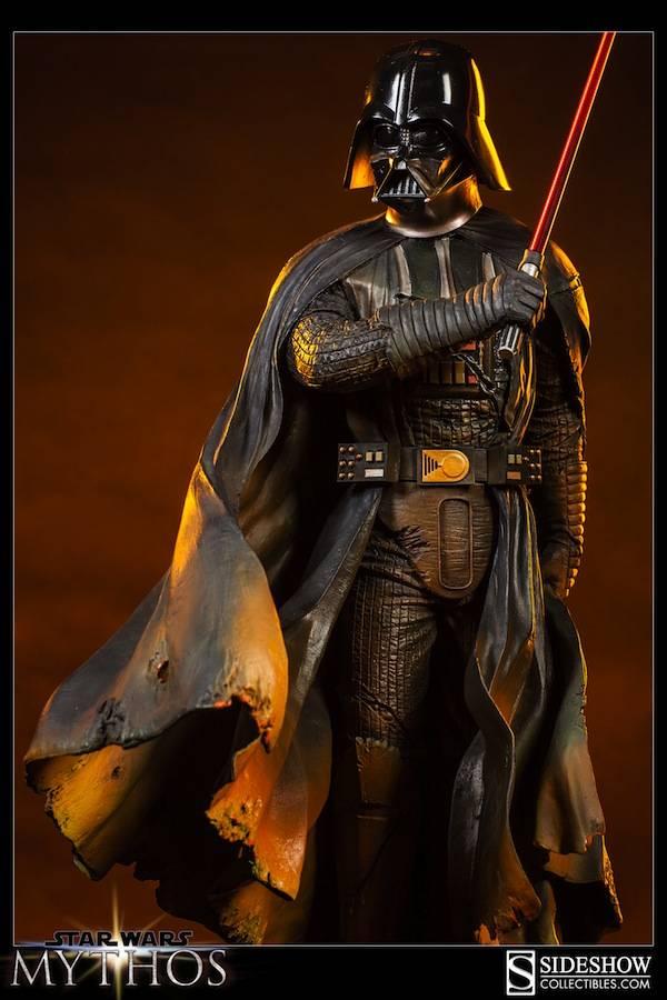 Sideshow - Mythos - Darth Vader - Dark Contemplations - Page 2 200193_press01