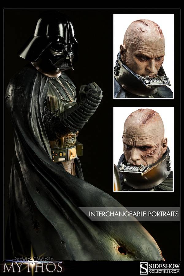 Sideshow - Mythos - Darth Vader - Dark Contemplations - Page 2 200193_press03