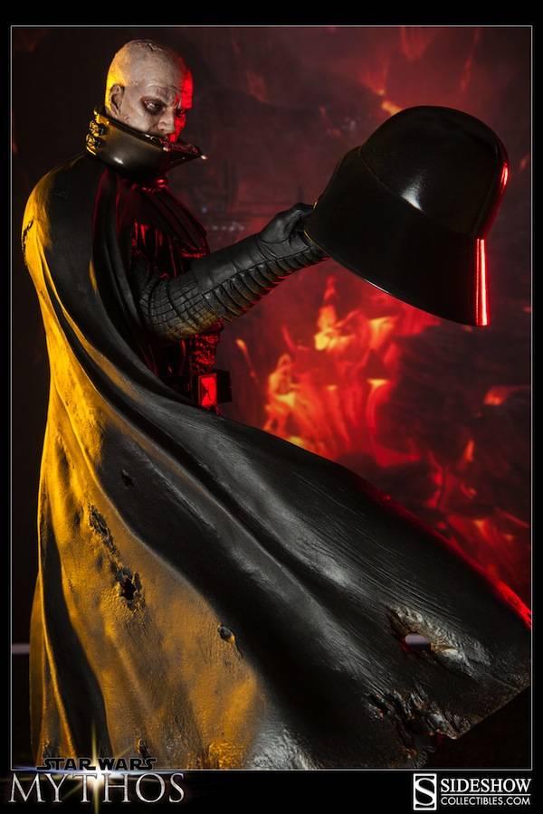 Sideshow - Mythos - Darth Vader - Dark Contemplations - Page 2 200193_press11