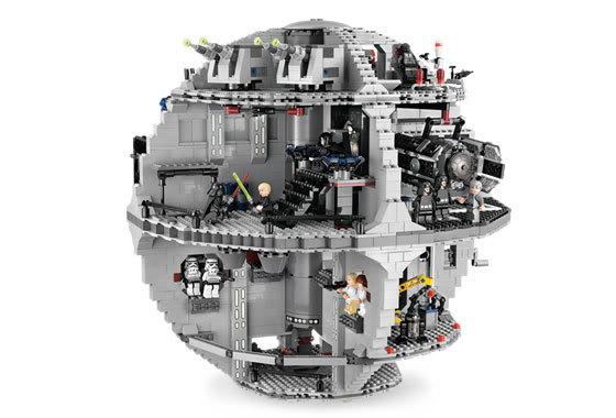 L'actualité Lego 3-1