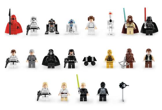 L'actualité Lego 4-1