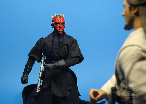Lord of the Sith - 12 inch figures 42