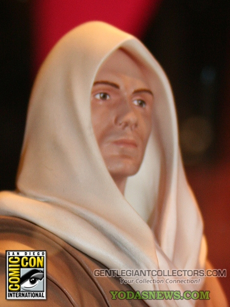 Star wars bust force unleashed - exclusivité shopafx 46