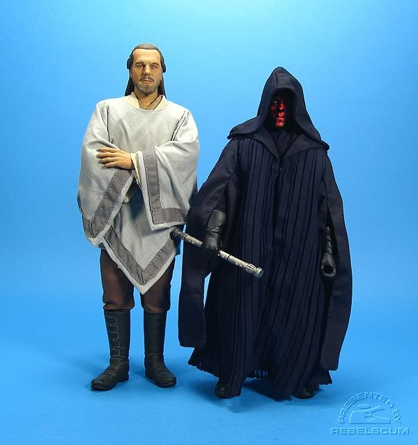 Lord of the Sith - 12 inch figures 79