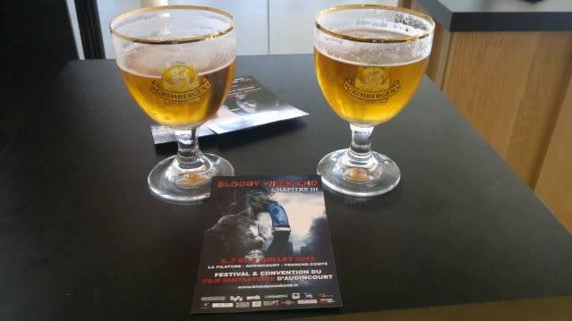 Bloody Week-end Chapitre III Juillet 2012 Audincourt  060720121328