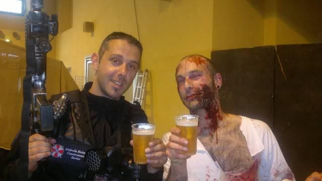 Bloody Week-end Chapitre III Juillet 2012 Audincourt  070720121341