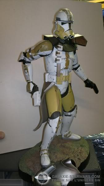 Commander Bly Kotobukiya Custom en Commander Vill 230520121072copie