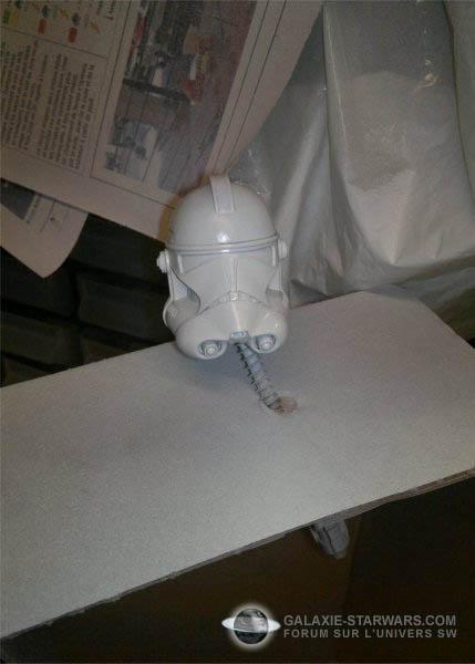 Commander Bly Kotobukiya Custom en Commander Vill Image2copie