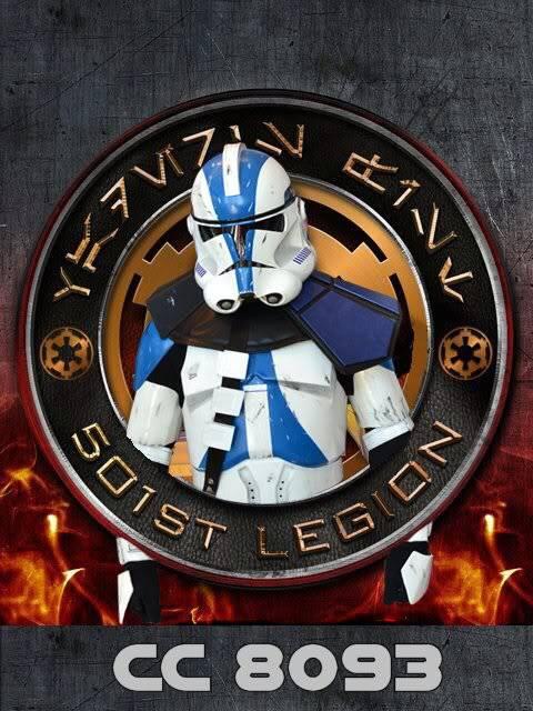 Clone Commander / Commandant Vill armure - Star Wars 480884_444529568905891_1000004655d59131_k1639190_1408509705_no
