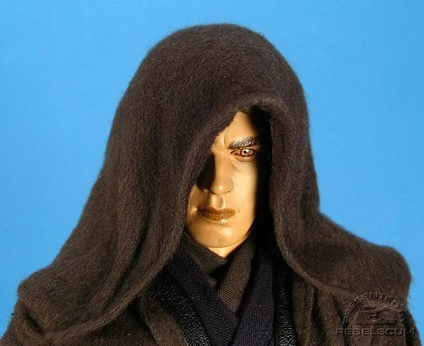 Lord of the Sith - 12 inch figures DV-1891