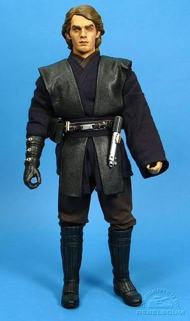 Lord of the Sith - 12 inch figures DV-24