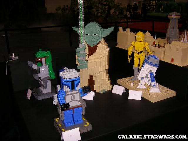 realisation en lego star wars Photo501