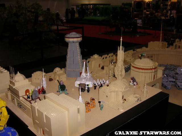 realisation en lego star wars Photo502