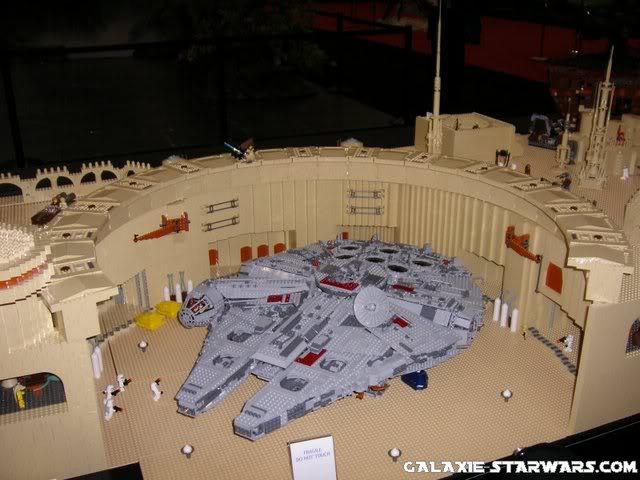 realisation en lego star wars Photo503