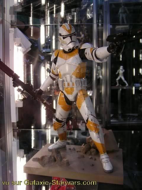 Clone Trooper Utapau ARTFX Statue Photo528