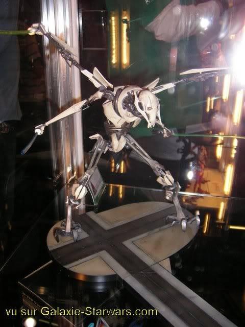 Général Grievous ARTFX Statue Photo695