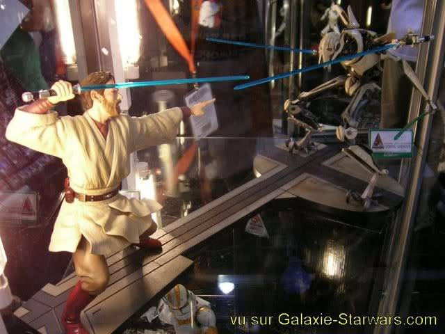 Général Grievous ARTFX Statue Photo700