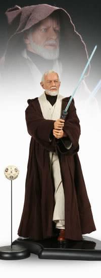 Obi-Wan Kenobi 1/4 Premium Exclusive Edition Ben2