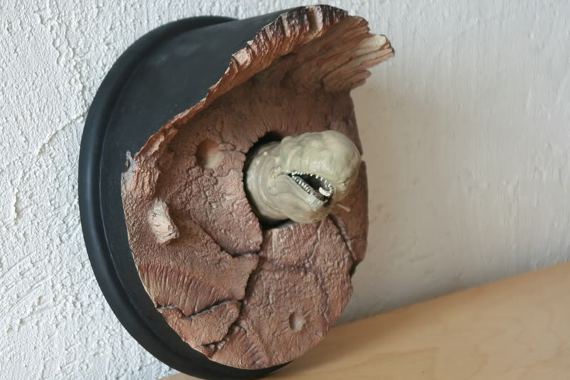 Diorama 'This is No Cave' Space Slug Enviorama Img0885jv2
