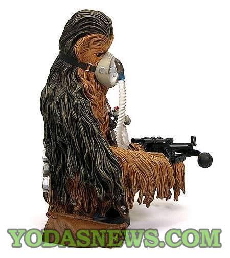 chewbacca exclusif mini bust Mynockc4ek0