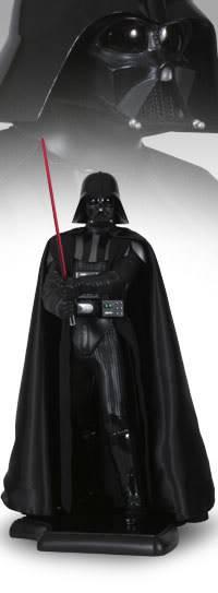 Darth Vader 1/4 premium Vader