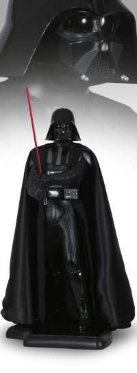 Database Premium format Sideshow Vader2