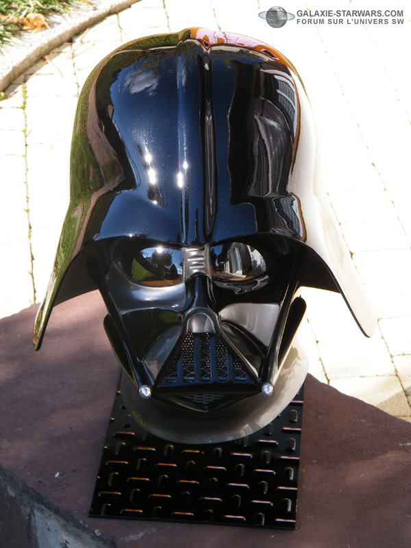Darth Vader helmet Don Post... - Page 4 DSCF3065copie