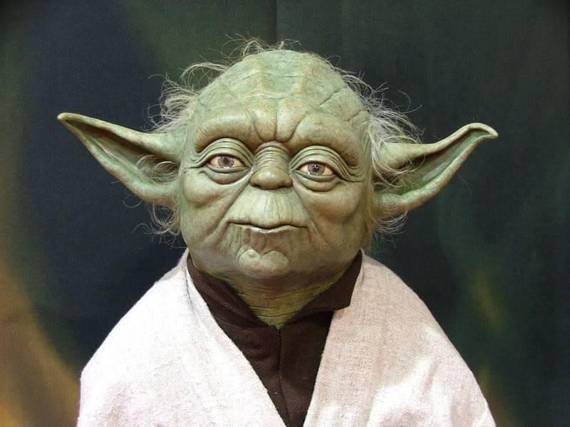 Yoda Life-Size Bust 12745_37209_2