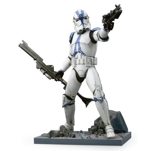 Custom Clone Trooper Kotobukiya en Fox Trooper 107_koto_clone_bleu
