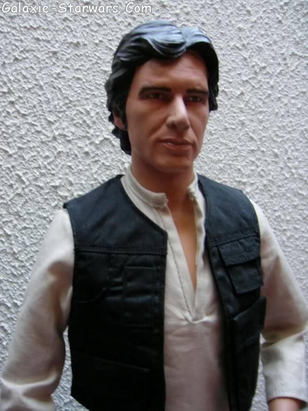 Han Solo 1/4 premium Photo1159