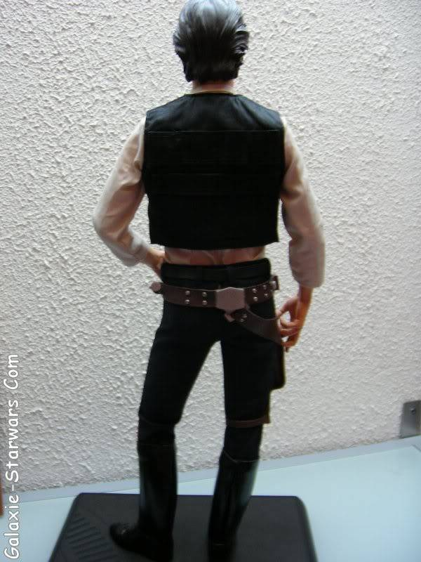 Han Solo 1/4 premium Photo1167
