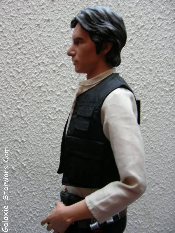Han Solo 1/4 premium Photo1168-1